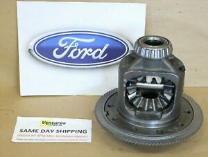 Ford 8 8 Open Differential Carrier With Internal Kit Gears 31 Spline Oem Abs