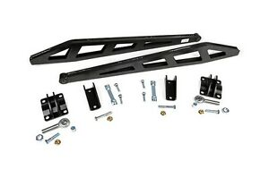 Rough Country Traction Ladder Bar Kit Chevy Silverado Gmc Sierra 1500 07 17 4wd