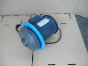Prochem Power Glide Carpet Extractor Cleaner Motor And Gear Head Parts