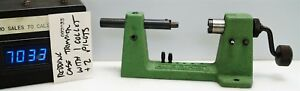 #7033 Redding case trimmer with 3 pilots and 1 collet