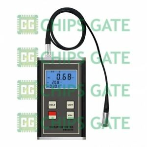 1pcs Landtek Vm 6370 Vibration Meter Moving Machinery Imbalance And Deflecting