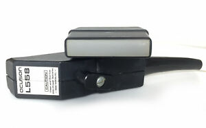 Acuson L558 Linear Array Ultrasound Transducer Preowned In Excellent Condition