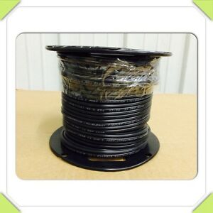 12 2 Awg Wire Low Voltage Landscape Led Lighting Copper Wire 250 Ft Made Usa