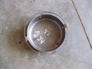 Allis Chalmers G Tractor Ac Engine Motor Oil Bath Precleaner Inner Bowl Ck