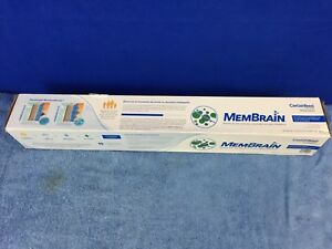 Membrain Certainteed 902018 8 X 50 Air Barrier And Vapor Retarder