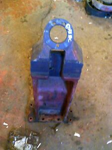 Farmall 504 Rowcrop Tractor Main Steering Support Tower Mount Bracket
