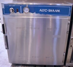Alto Shaam 750 s Heated Holding Cabinet Halo Heat Mobile Heating Half size