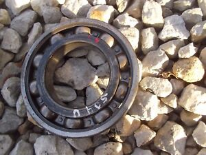 International Farmall 504 Utility Tractor Ih Outer Axle Bearing