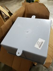 Cantex Electrical Box Gray Pvc 5133713 4fyu8