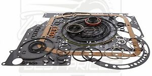 Ford 4r70w Aode Gasket Oring Overhaul Transmission Rebuild Kit 1996 03