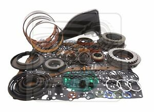 4t65e Buick Gm Chevy Transmission Overhaul Rebuild Deluxe Kit 2004 On