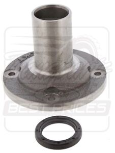 Ford Mustang Heh Toploader Transmission Bearing Retainer Nose Cone With Seal