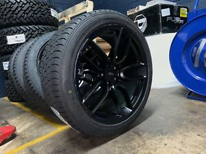 06 18 Dodge Charger 20x9 Hellcat Widebody Replica Snow Winter Tire Package Toyo