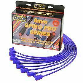 Taylor Cable New Set Of 6 Spark Plug Wires Chevy Olds Cutlass Pontiac Grand Prix