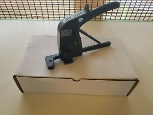 Mip 1800 Pistol Grip Steel Strapping Bander Tool Tensioner Made In Usa New
