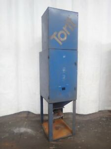 Donaldson Torit Vs 1500 Dust Collector 5 Hp 08182350004