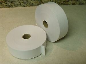 1 200 Feet Water Activated White Kraft Paper Tape