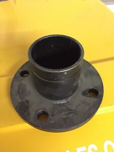 Gruvlok By Anvil 3 F2 Flange Nipple New