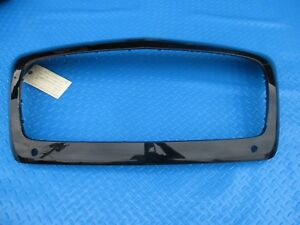 Bentley Continental Gt Gtc Grill Surround 4258