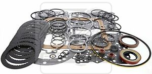 Ford C4 Raybestos Gen 2 Race Performance Transmission Rebuild Overhaul Kit