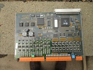Engel Keba E 8 thermo a 17708 1 Thermocouple Card
