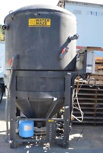 Landa Cl 603a Water Maze Systems Cleaning Systems Clarifier 30gpm Oil Separator