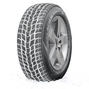 Mastercraft Tire 225 45r17 T Glacier Trex Winter Snow