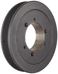 Martin 1 C 140 Sf V belt Drive Sheave C Belt Section 1 Groove Sf Bushing R