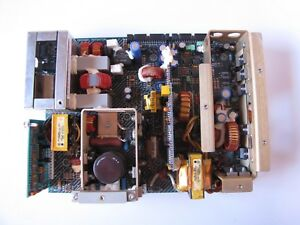 Power Supply Board For Tektronix Tds544a Tds540 Oscilloscopes