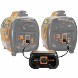 Generac Parallel Cable Kit For Iq2000 Inverter Generators
