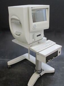 Zeiss 720 Visual Field Analyzer For Medical Optometry Exams 720 4053