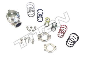 Tial Mvs Wg Silver Tial 38mm Wg In Silver all Springs Included