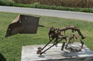 Winchester Vintage Wind Powered Energy Generator Charger Wincharger Parts repair