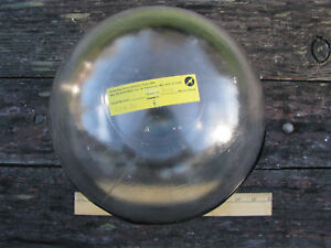 10 Teledyne Benthos Deep Sea Glass Sphere Research Instrument Flotation Float
