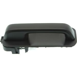 New Exterior Door Handle Rear Driver Left Side For F150 Truck Lh Hand Ford F 150