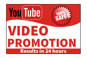 Fast Organic Youtube Promotion 1 000 000 Active Visitors 1 Day Delivery