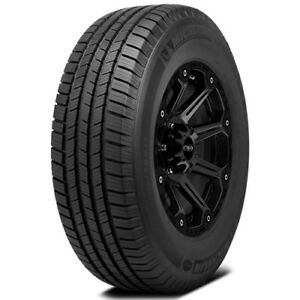Lt245 70r17 Michelin Ltx Winter 116r E 10 Ply Bsw Tire