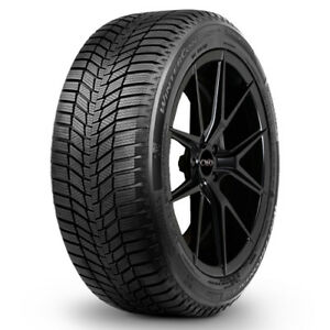 195 65r15 Continental Wintercontactsi 95t Xl Bsw Tire
