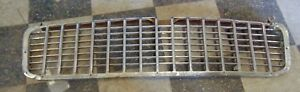 Used 1955 Chevrolet Bel Air Grille