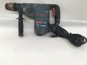Bosch Rotary Hammer 11236vs 7 5 Amp 1 1 8 Inch Sds plus Rotary Hammer