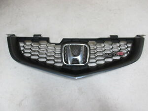 Jdm Honda Accord Euro r Cl7 2002 2008 Front Grill Grille Mask 71121 sea 901