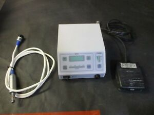 Guidance Endo Aeu 20 Dental Endodontic Motor Control Console System