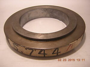 X Setting Ring Edmunds 5 7440 Bore Gage Or Id Micrometer Standard