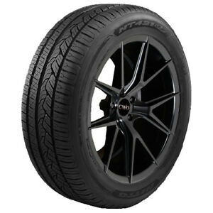 4 new P275 55r20 Nitto Nt421q 117v Xl 4 Ply Bsw Tires