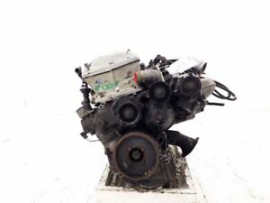 Engine Motor 4 0l Vin 1 7th Digit 95 97 Jaguar Xj6 Oem 123k Miles 895513