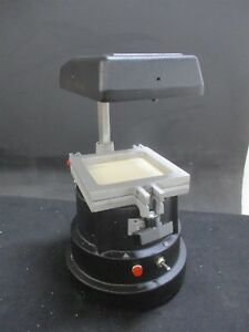 New Vacuum Forming Dental Vacuum Pressure Former Machine For Lab Thermoforming