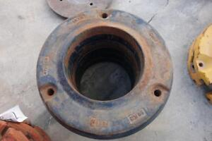 CNH 110 LB TRACTOR WHEEL WEIGHTS FOR VARIOUS CASE NEW HOLLAND MODELS