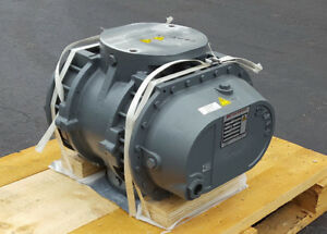 Boc Edwards Stokes Rotary Blower Model 607 Mvr101 Max 1200 Cfm 3600 Rpm Pfpe