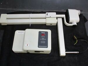 Quality Gendex Gx 770 Dental X ray For Intraoral Radiography 47381