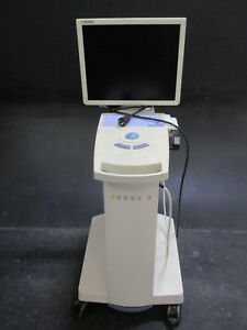Quality Sirona Cerec 3 Dental Acquisition Scanner For Cad For Parts